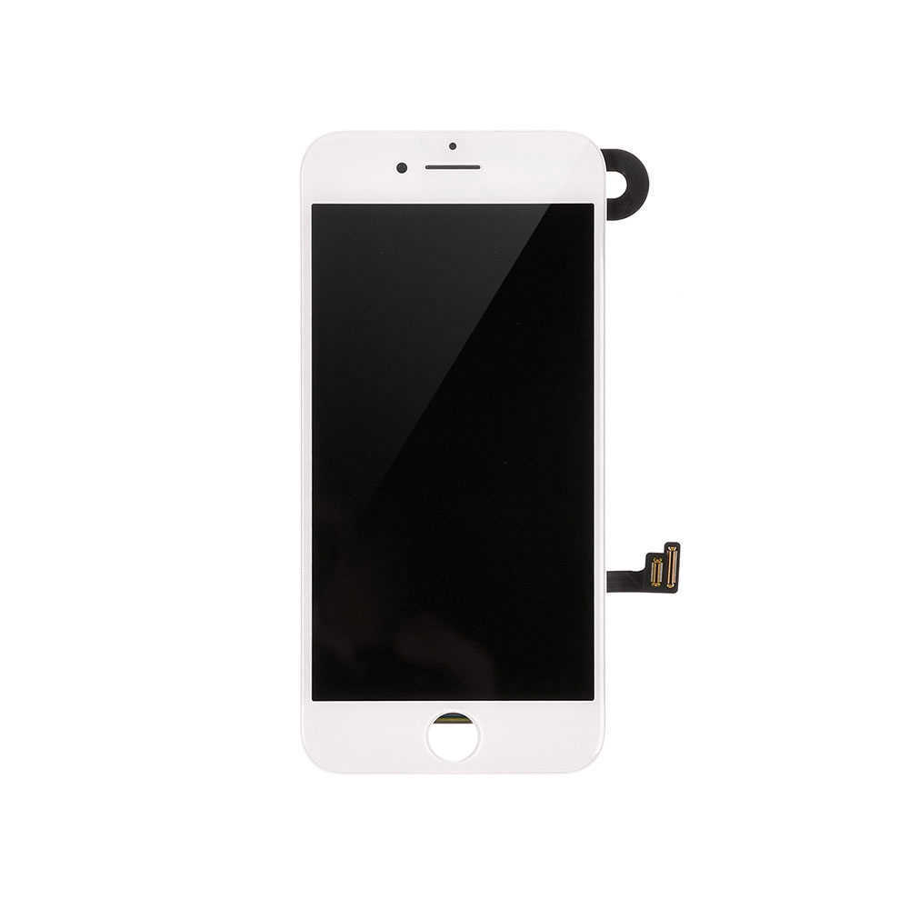 For Apple iPhone 8 LCD Display and Touch Screen Digitizer Assembly With Frame and Components Replacement