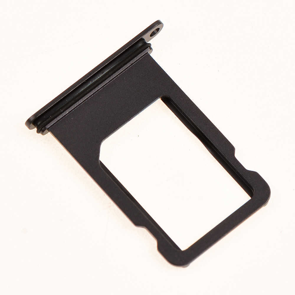 For Apple iPhone 8 / SE (2020 2nd Gen) SIM Card Tray Replacement