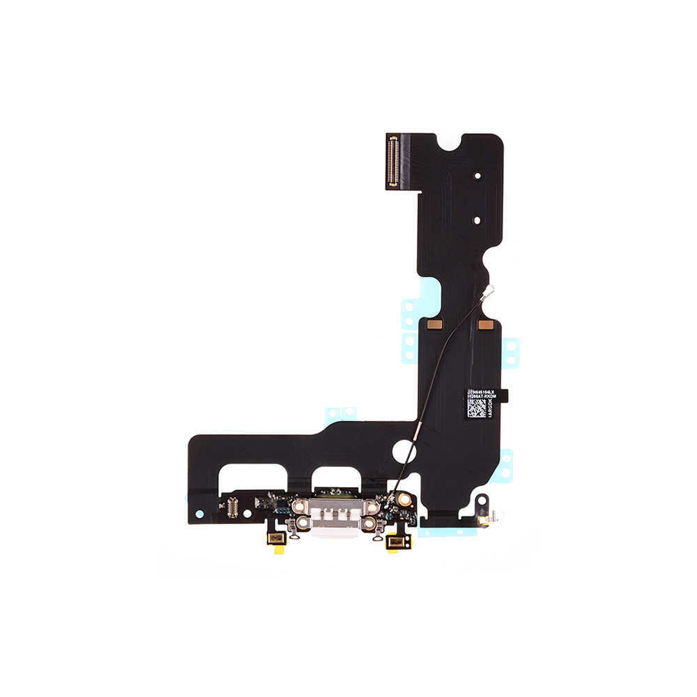 For Apple iPhone 7 Plus Charging Port Flex Cable Replacement Gold