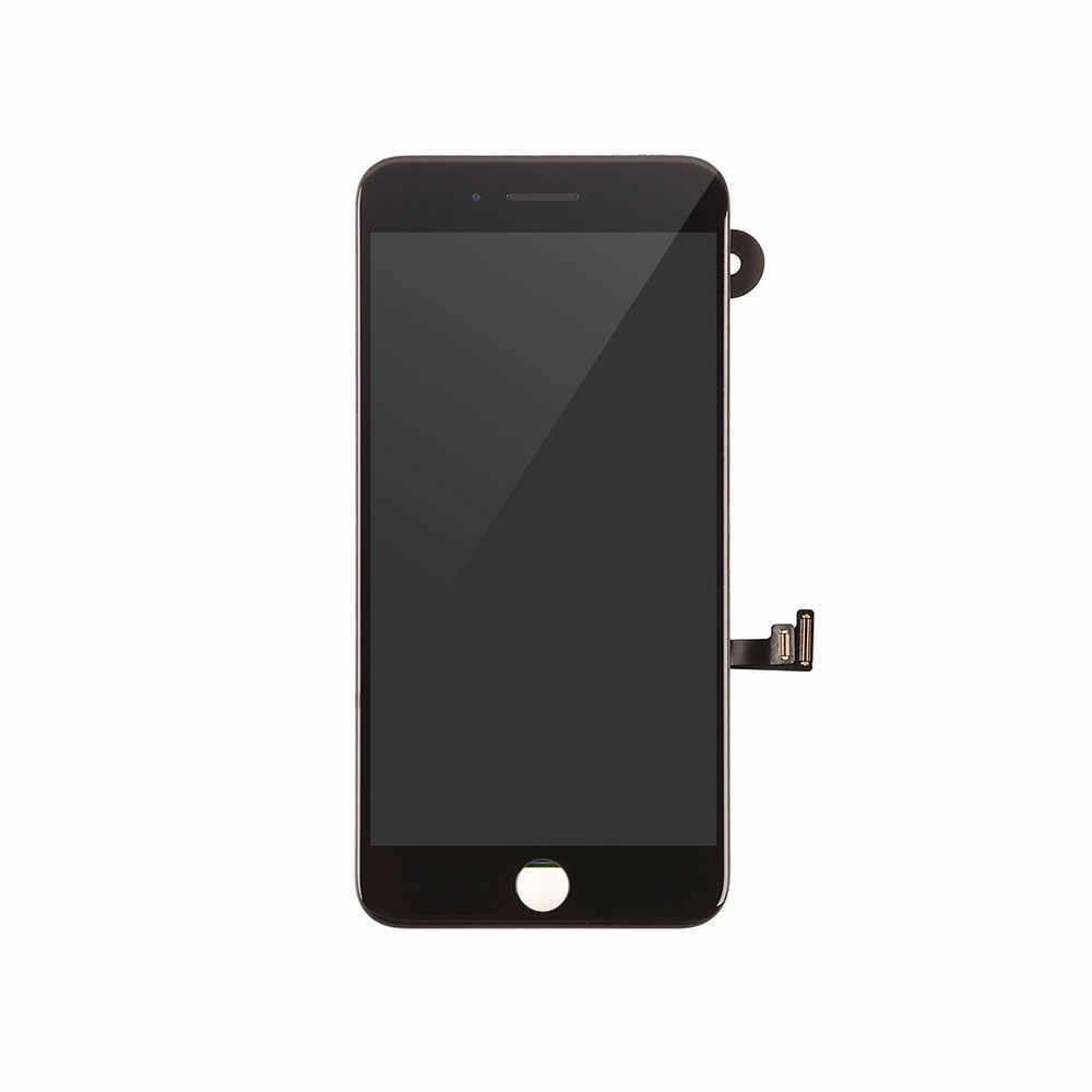 For Apple iPhone 7 Plus LCD Display and Touch Screen Digitizer Assembly With Frame and Components Replacement