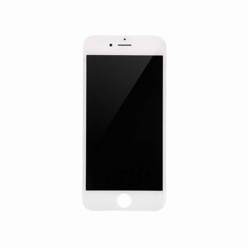 Factory wholesale For iPhone 6S Complete LCD Screen assembly with Small Parts