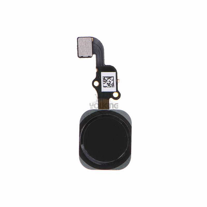 For Apple iPhone 6s6s Plus Home Button Assembly Replacement