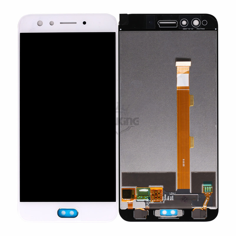 For OPPO F3 CPH1609 LCD Touch Screen Digitizer Assembly Replacement