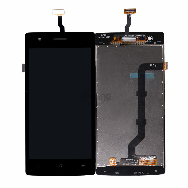 For OPPO A31 LCD Touch Screen Digitizer A31T A31U A31C Display Replacement Assembly