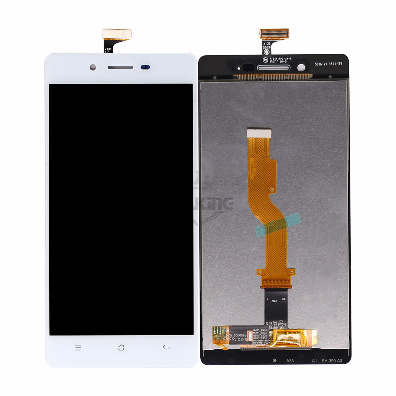 For Oppo A33 LCD Screen with Digitizer Assembly