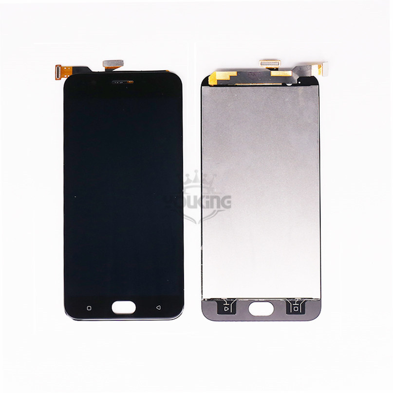 For OPPO F1S A1601 A59 LCD Digitizer Screen Assembly