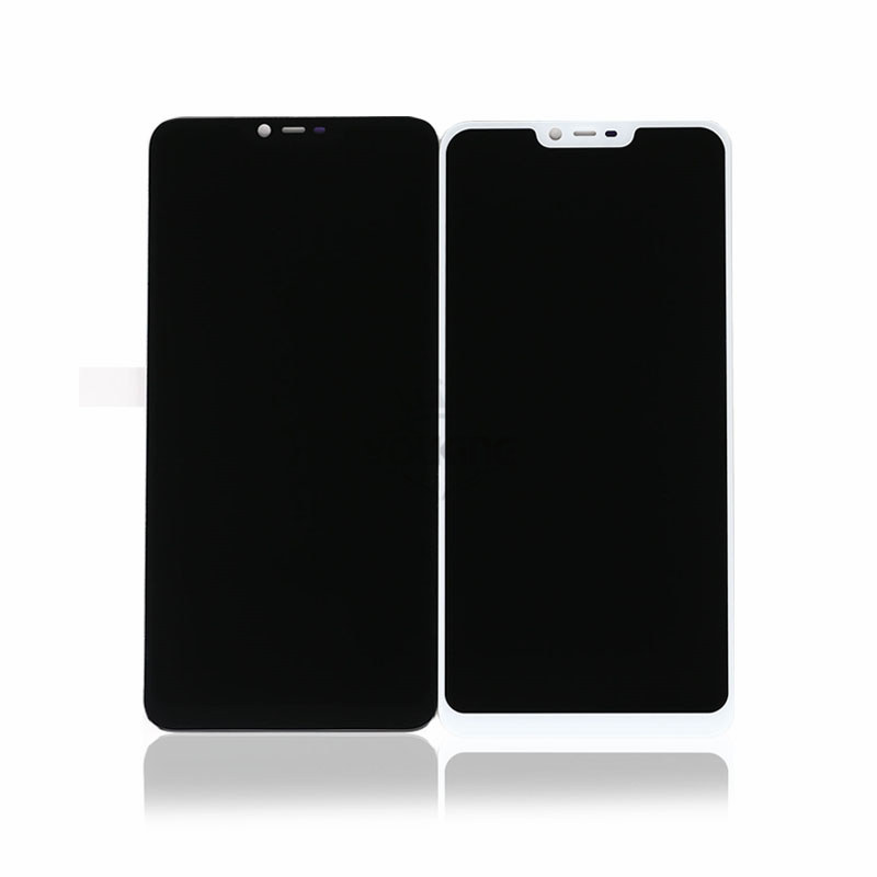 For OPPO A5 A3S LCD Touch Screen for Realmec1 Realme 2 Assembly Replacement