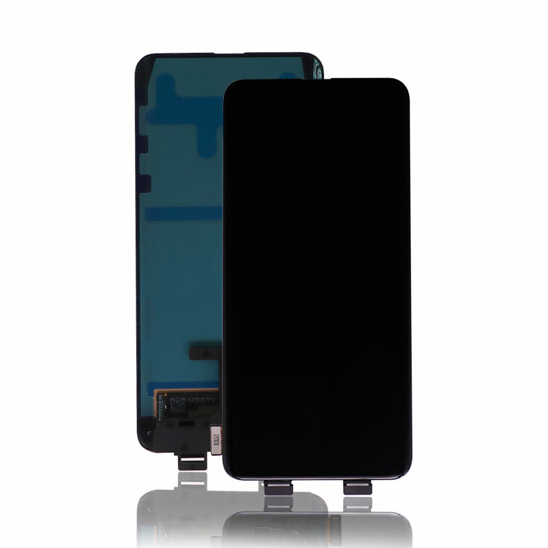 For OPPO Find X LCD Screen With Digitizer Assembly Replacement