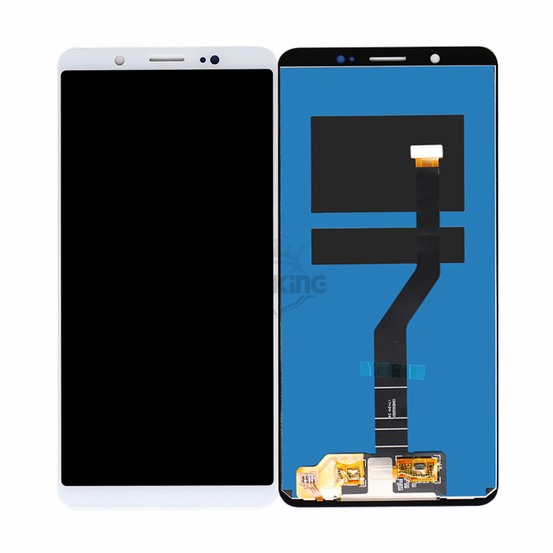 For Vivo V7 LCD Screen with Digitizer Assembly