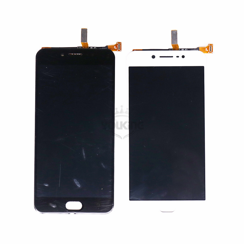 For Vivo V5 LCD Display With Touch Screen Assembly Replacement