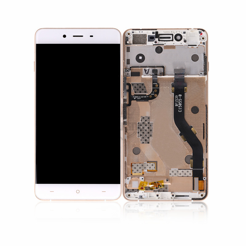 For Oneplus X LCD Screen With Digitizer Assembly