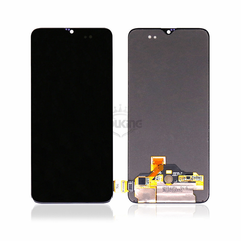 For OnePlus 6T LCD Touch Screen Digitizer Screen Assembly