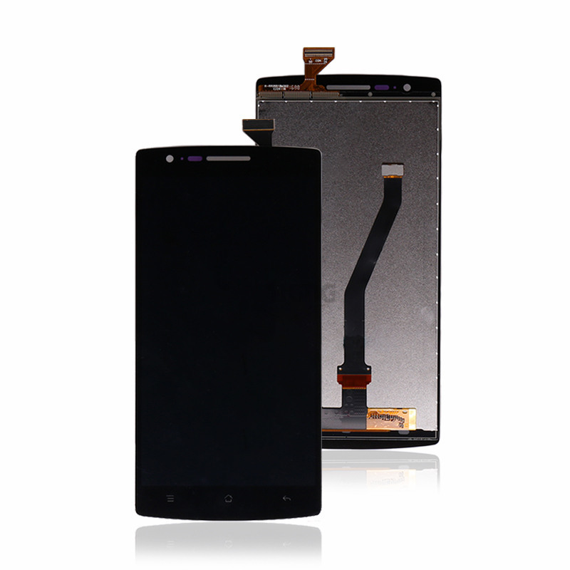 For Oneplus One A0001 LCD Touch Screen Digitizer Assembly