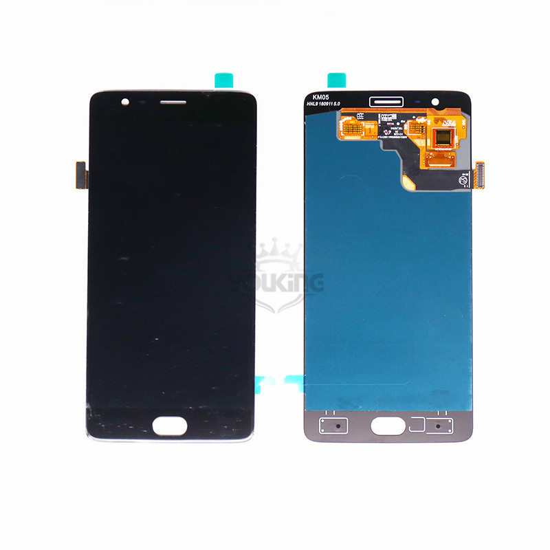 LCD Screen For One Plus 3
